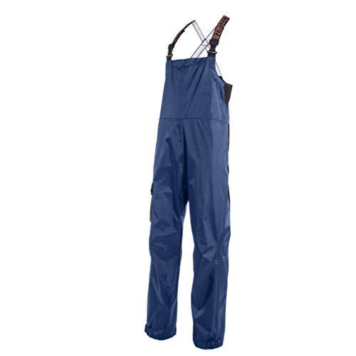 Men's Weather Watch Fishing Bib Trouser