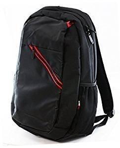 Navitech Notebook Rucksack im Cyber Style Farbe für Lenovo Flex 11 Chromebook 11.6-Inch
