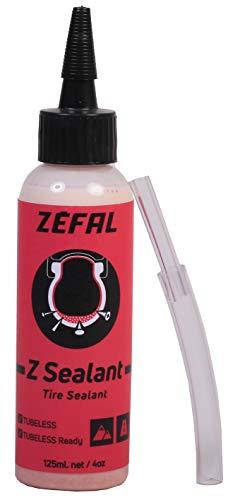 Zefal Z Sealant Liquide préventif pour vélo Rose 125 ml