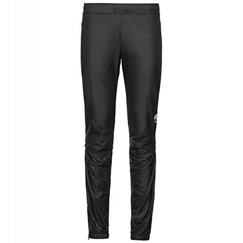 Odlo Miles Pantalon pour Femme XL Noir