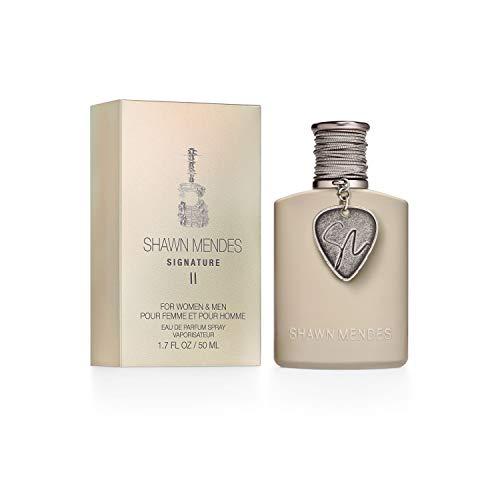 Shawn Mendes Signature II Eau de parfum 50 ml