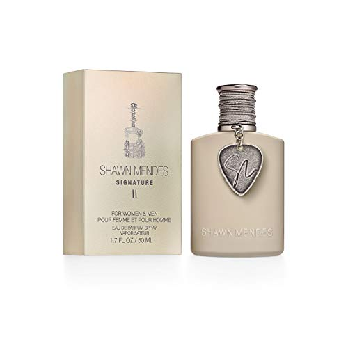 Shawn Mendes Signature 2 EdP, 50 ml