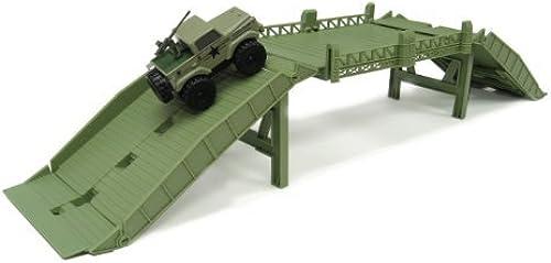 precio al por mayor Defiants Operation  Bridge Blitz Playset with Vehicle by by by Defiants  protección post-venta