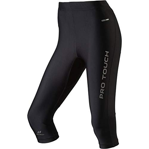 PRO TOUCH Raylo II Pantalon 3/4 pour Homme M Noir