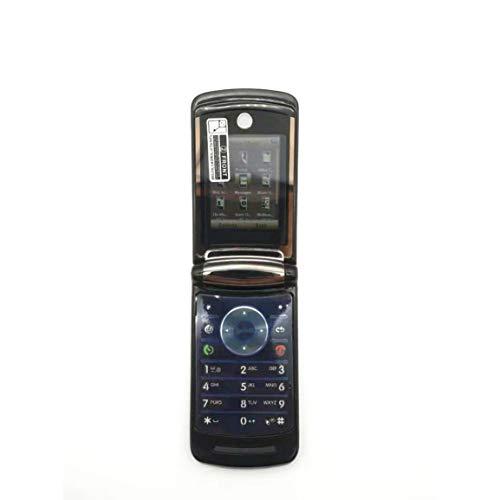Reacondicionado Original Desbloqueado Motorola V8 teléfono móvil 2MP teléfono Celular con 512M teléfono portátil práctico teléfono