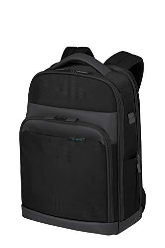 Samsonite Mysight Laptop backpacks, 14 inch (40 cm - 16.5 L), Black (Black)