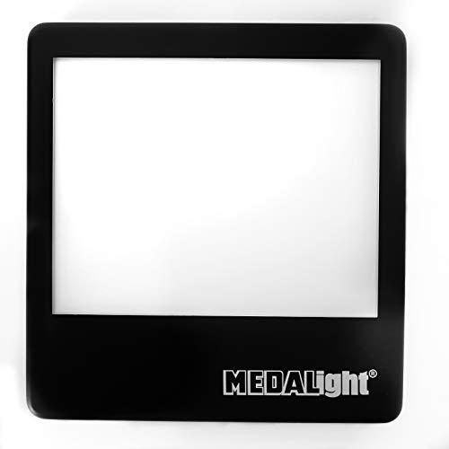 Medalight LP-100N Ultrathin Slim LED Light Panel 35mm/120mm Slide viewer