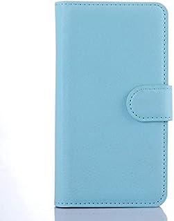 جرابات المحفظة - جراب هاتف لهاتف Xperia XA/XA Dual F3111 F3113 F3112 F3115 جراب قلاب من الجلد وغطاء للهاتف بتصميم Capa Coq...