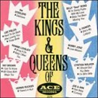 Kings & Queens of Ace