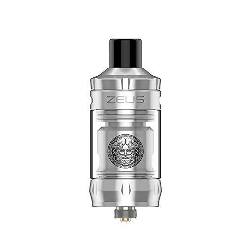Originale Geekvape Zeus Nano serbatoio 3.5ml Atomizzatore Pod Pod Fit Formula G Coil Boost Serie B Vaporizzatore elettronico a sigaretta Vape