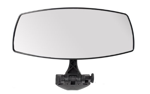 PTM Edge(TM) PCC-100 Pro Ski/Wake Mirror & Bracket Combo
