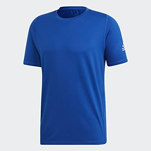 adidas FreeLift Sport Ultimate Solid tee Camisa, Collegiate Royal, XXL para Hombre