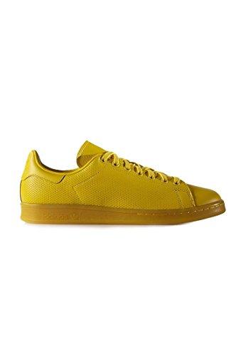Adidas Sneaker Stan Smith Adicolor S80247 Gelb Gelb, Schuhgröße:36 2/3