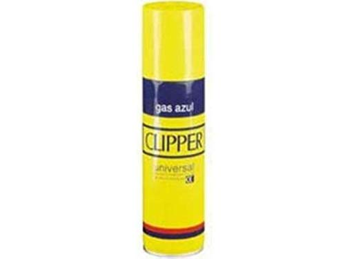 Clipper - Carga gas encendedor clipper 300 ml
