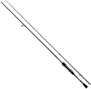 ダイワ(DAIWA) メバリングロッド スピニング 月下美人 76L-T メバリング 釣り竿