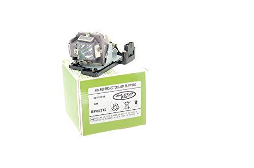 Alda PQ projectielamp BL-FP180D / DE.5811116037 voor OPTOMA DS31 DS317 EX522 EX532 Projectors, lamp met behuizing