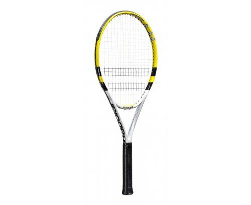 BABOLAT Contact Team Racchetta da Tennis Adulto, G3 = 4 3/8