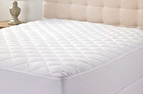 Bedtime Comforts Ltd Ikea Argos - Cama corta para cama individual con...