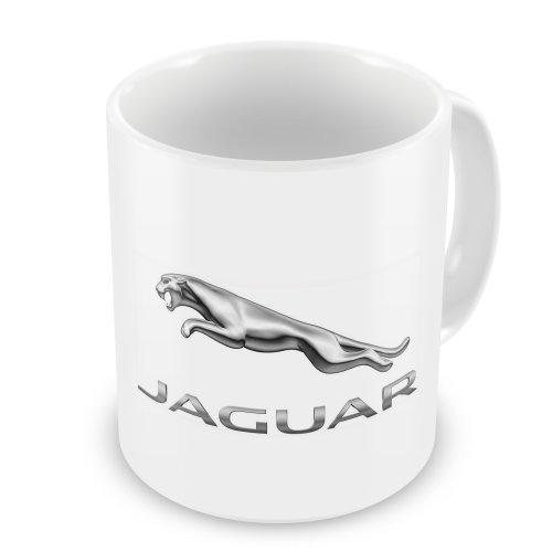 Le mug Jaguar