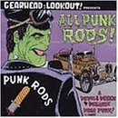 Gearhead Presents All Punk