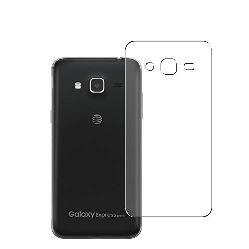 Puccy 2 Pack Back Screen Protector …