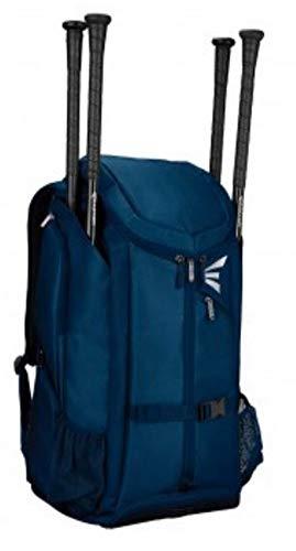 EASTON PRO X Bat & Equipment Backpack Bag, Royal