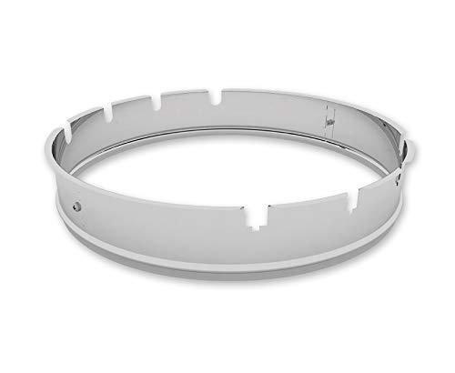 Tramontina Runder Grillaufsatz für Grillspieße, Durchmesser 56 cm