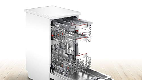 Bild 3: Bosch Serie 6 SPS6EMW23E