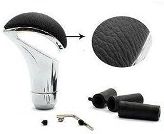 Car Electronics Accessories Hitommy 6 Speed Manual Gear Shift Knob Shifter for Nissan Qashqai X-Trail MT Car Kits