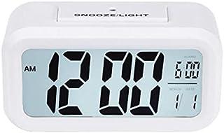 Plastic Digital Clock - Desk & Shelf Clocks - 2725605576580