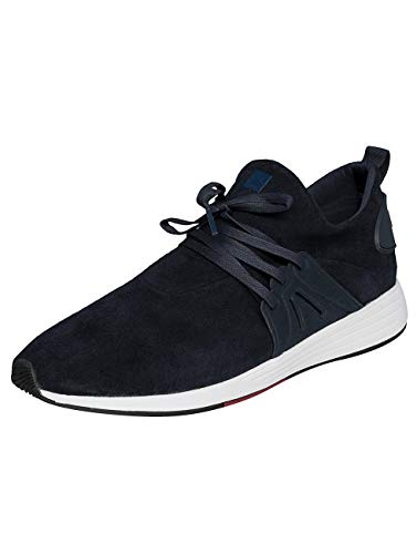 Project Delray Sneaker Größe 47 EU Navy/White