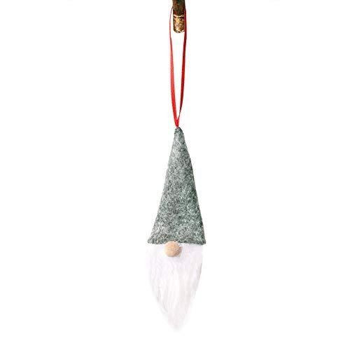 PLTyfsail - Funda para botella de vino, diseño de Papá Noel