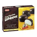 Dare Whippet Dark chocolate marshmallow shortbread cookies 8.8oz box