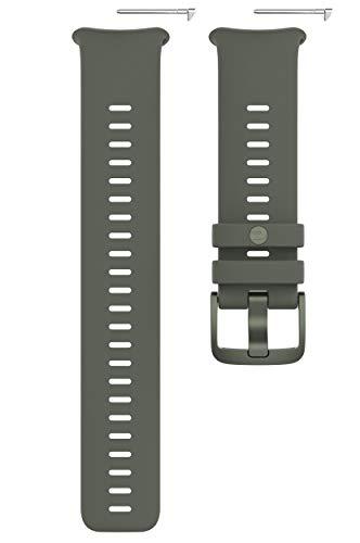 Polar Unisex– Erwachsene austauschbares Armband Vantage V2 GPS-Laufmonitor, grün, S-L