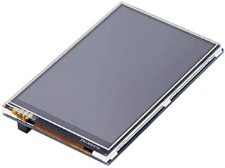 UG LAND INDIA 3.5 inch TFT LCD Touch Screen Display for Pi