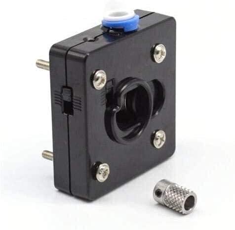 Accessori per stampanti di alta qualità Stampante 3D Alimentatore per estrusore UM2 con ingranaggio di trasmissione con iniezione di ingranaggi di trasmissione per Ultimaker 2 Reprap Remote Accessori
