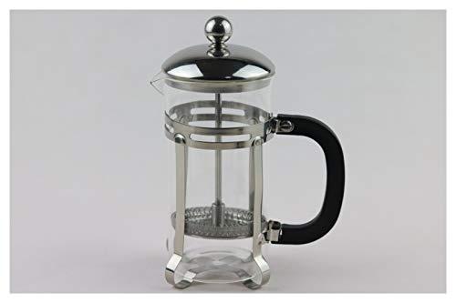 MINGMIN-DZ Durable Glass Handle Tea Maker/French Pressure Pot/Filter Pressure Pot/Coffee Pot