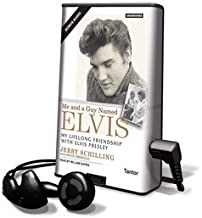 Me and a Guy Named Elvis - on Playaway