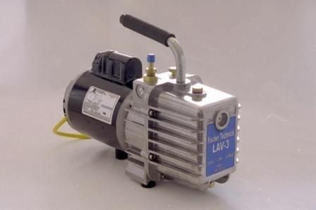 2 stage vacuum pumps