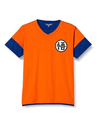 [ドラゴンボールゼット] Tシャツ 12893254 メンズ ラスト(悟) L