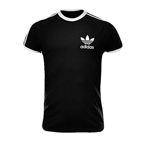 adidas Herren T-Shirt Sport Essentials, Black, XL