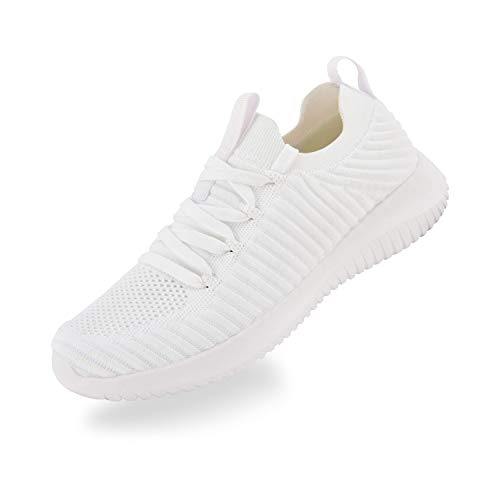 Best White Travel Sneakers