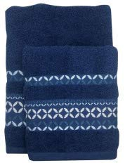 Energy Colors Textil - Hogar - Liquitowels - Juego de Toallas de baño 3 Piezas (1 Toalla de baño, 1 Toallas de Manos y 1 Toalla Cara) 100% Algodón Ligeras y Absorbentes (Acero)