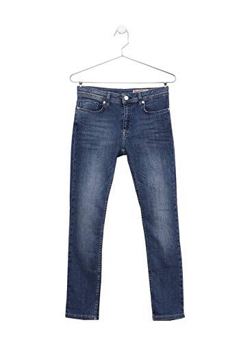 KAPORAL Jungen Cego Jeans, Moos, 12 Jahre