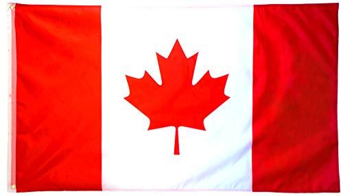 Star Cluster 90 x 150 cm Flagge Kanadas/Kanada Fahne/Flag of Canada (CA 90 x 150 cm)