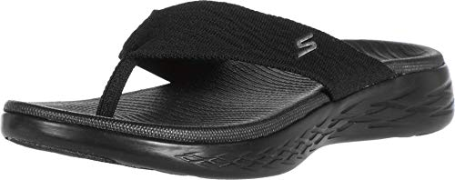 Skechers Performance On-The-Go 600 - Sunny Black 8