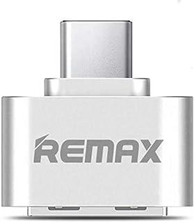 Remax OTG USB Type-C - Silver