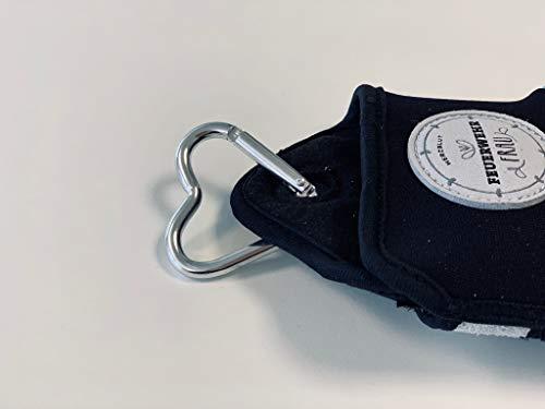 SEIZ Herzblut 800185-HB Damen-Rescue-Handschuh Gr. 7 - 2