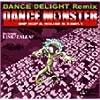 DANCE MONSTER~HIPHOP&HOUSE N.Y.Edit.1~ [DVD]