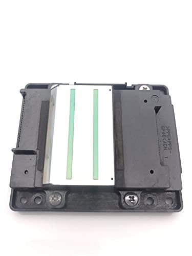 Neigei Accesorios de Impresora 188 Cabezal de impresión T1881 Cabezal de impresión Compatible con Epson WF-3620 WF-3621 WF-3640 WF-3641 WF-7110 WF-7111 WF-7610 WF-7611 WF-7620 WF-7621 L1455